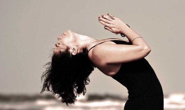 Dance Yoga @ Praxis A. Kirchmann, Weinheim   Langen (Hessen)   Hessen   Deutschland